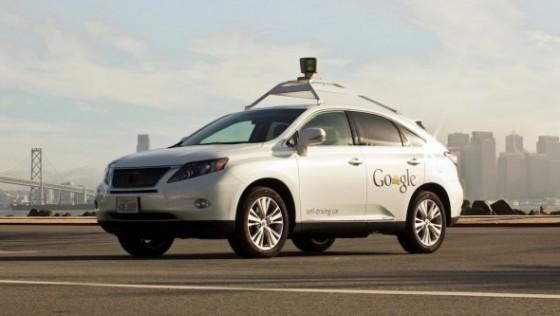 google-autonomes-fahrzeug