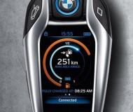 BMW-i8_Schluessel