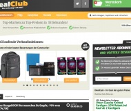 DealClub_Home