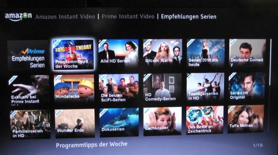 amazon prime instant video kostenlos serien