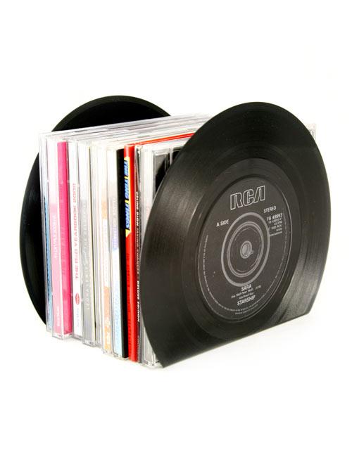 schluss mit der alten leier vinyl als deko. Black Bedroom Furniture Sets. Home Design Ideas