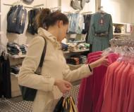 Shopping vs. Einkaufen